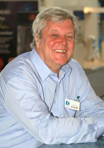 Leif Svensson Announces Retirement